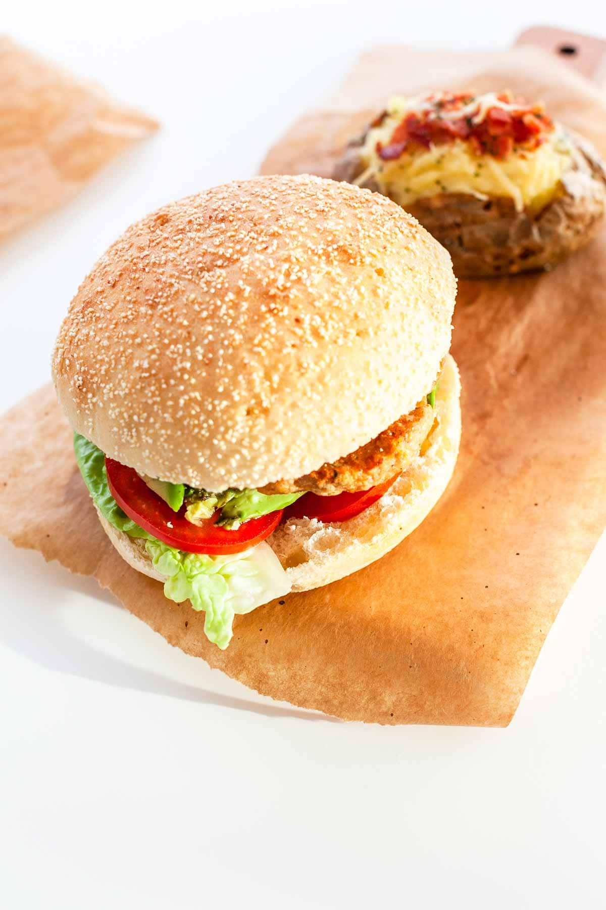 How To Make The Best Turkey Burgers Fast Food Bistro